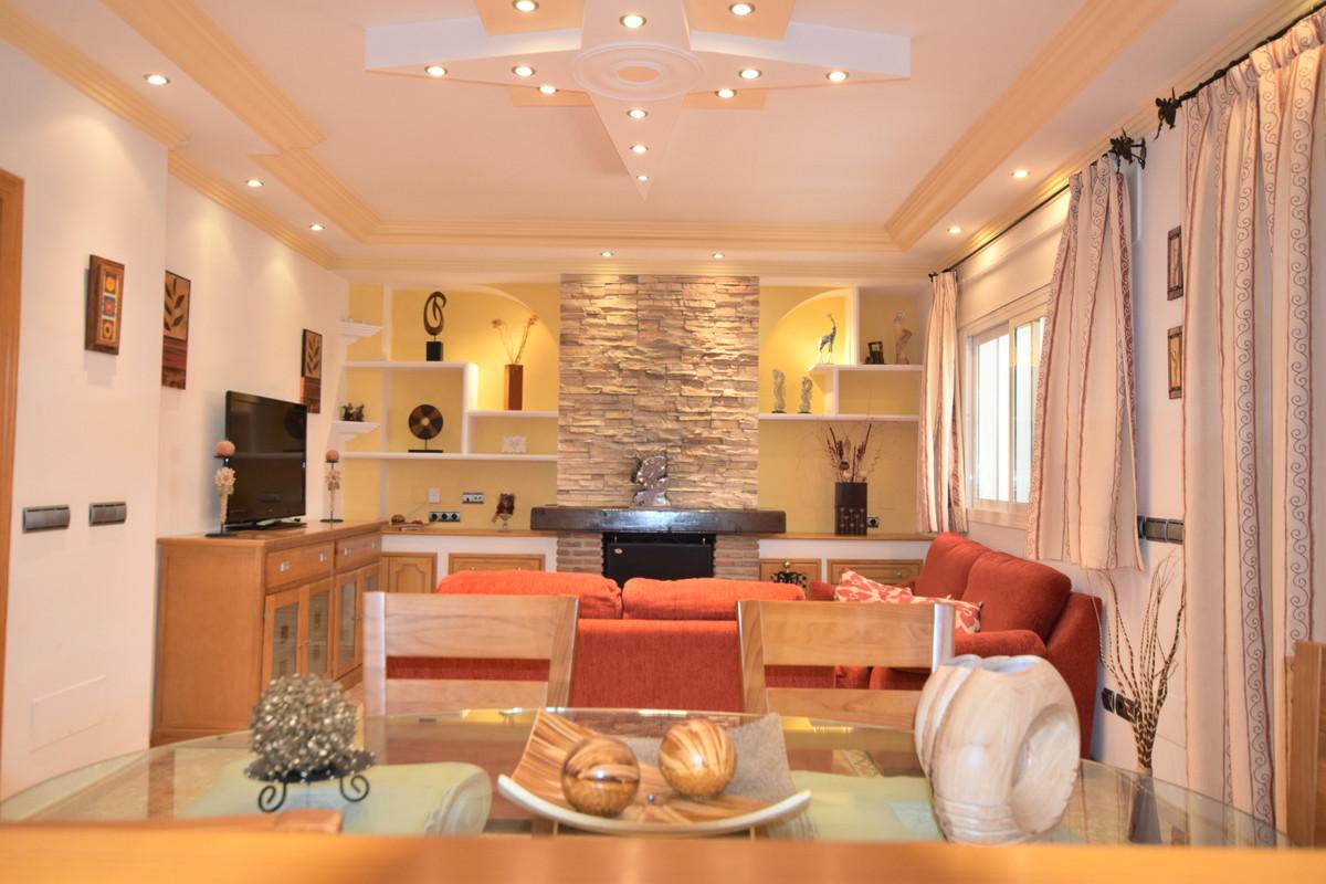 Hus in Benalmadena Costa R3344557 30
