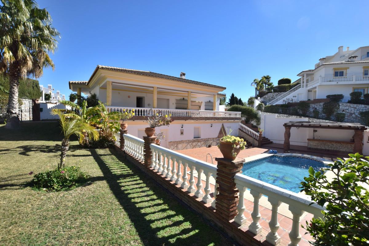 House en Benalmadena Costa R3344557 5