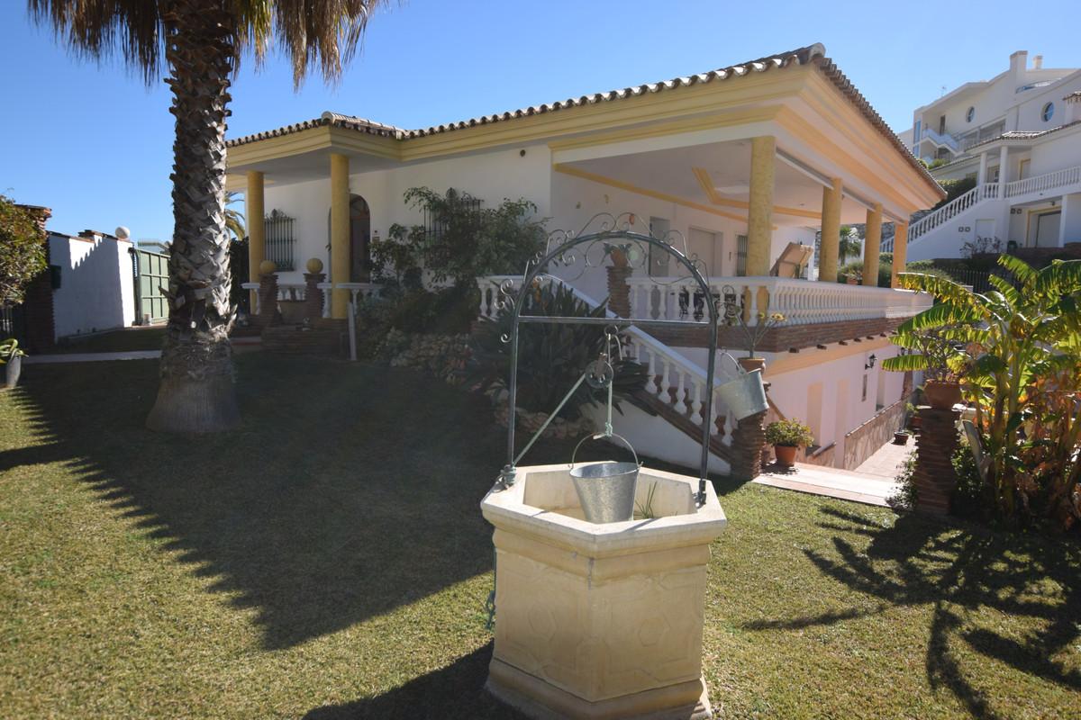 Hus in Benalmadena Costa R3344557 6