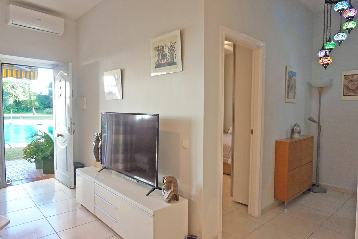 Apartment in Marbesa