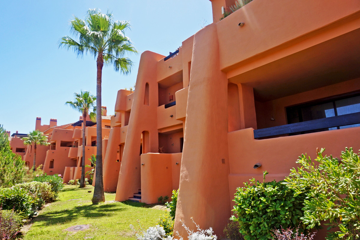 Penthouse in Elviria R3472117