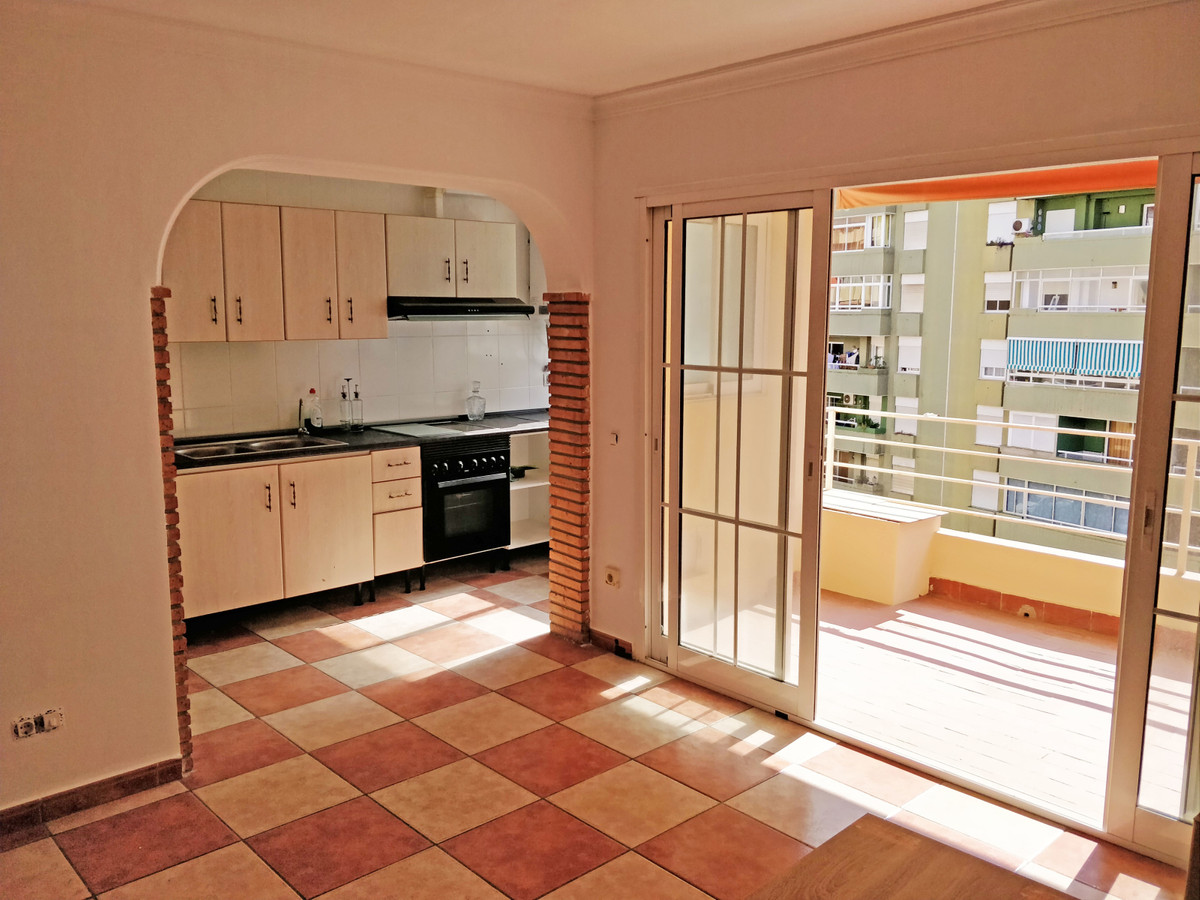 Nice apartment situated in the heart of Los Boliches, walking distance to the beach and with all ame,Spain