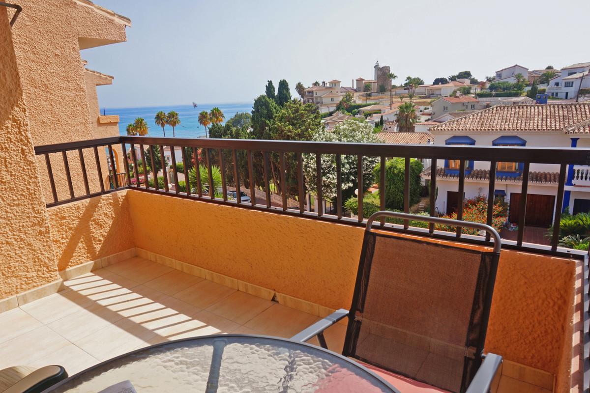 Appartement  Penthouse en vente   à El Faro