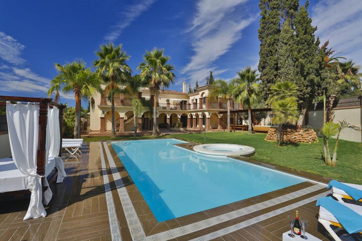 Villa  Individuelle en location  à The Golden Mile