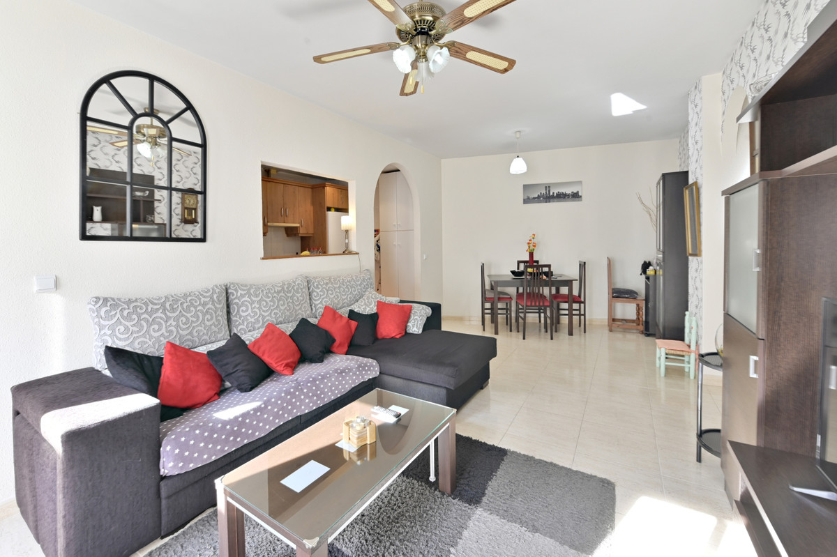 Appartement  Mi-étage en vente   à Benalmadena Pueblo