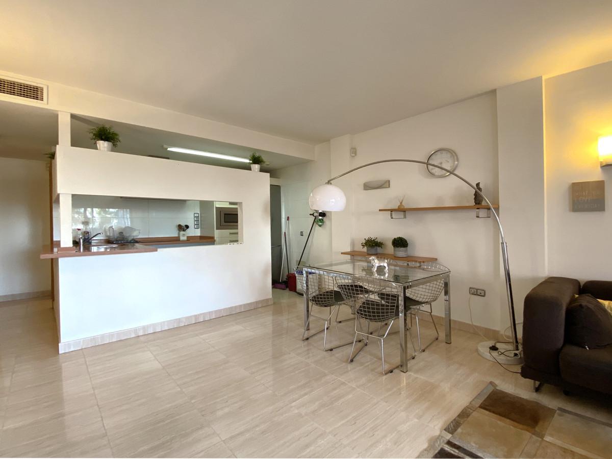 1 Bedroom Apartment for sale Benalmadena