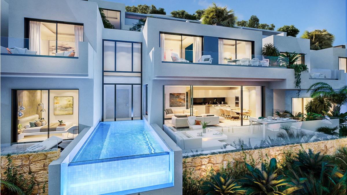 House for Sale in Benalmadena, Costa del Sol