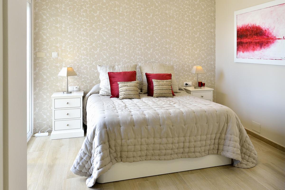 4 Bedroom Villa For Sale, Benalmadena