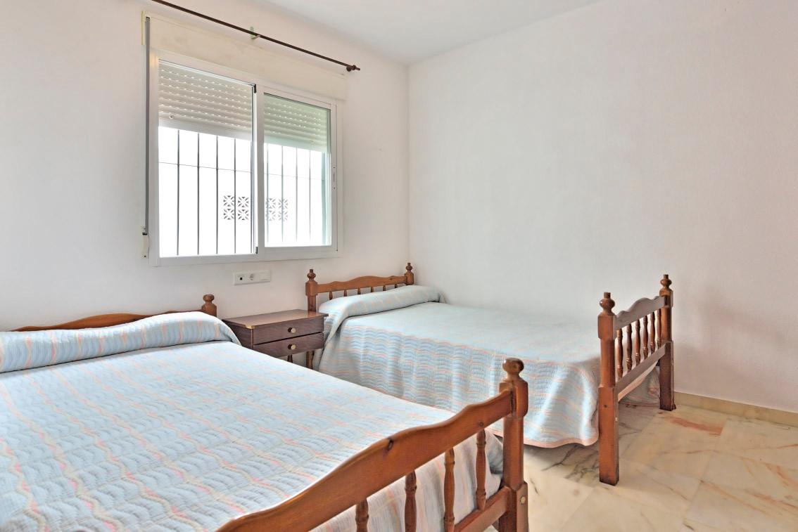 2 Dormitorio Apartamento en venta Benalmadena