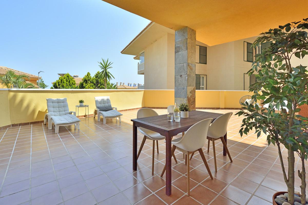 Appartement Te Koop - Fuengirola