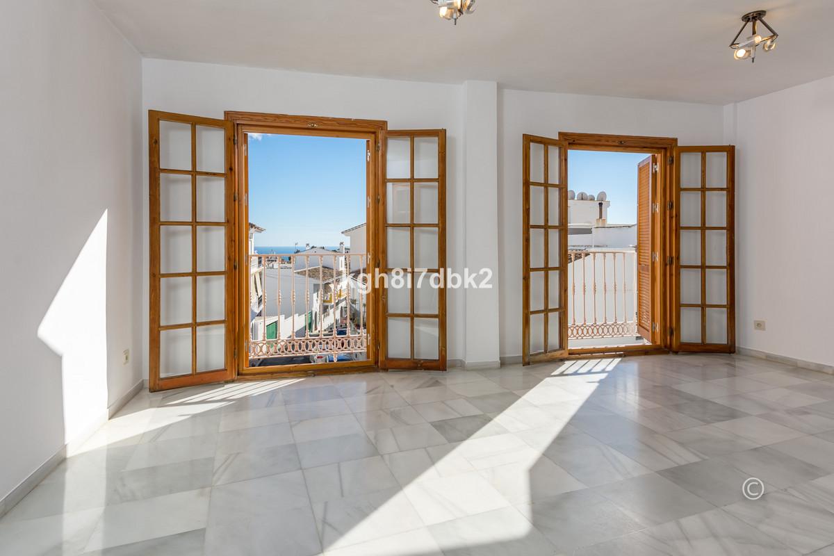 Apartment  Middle Floor for sale   in Benalmadena Pueblo