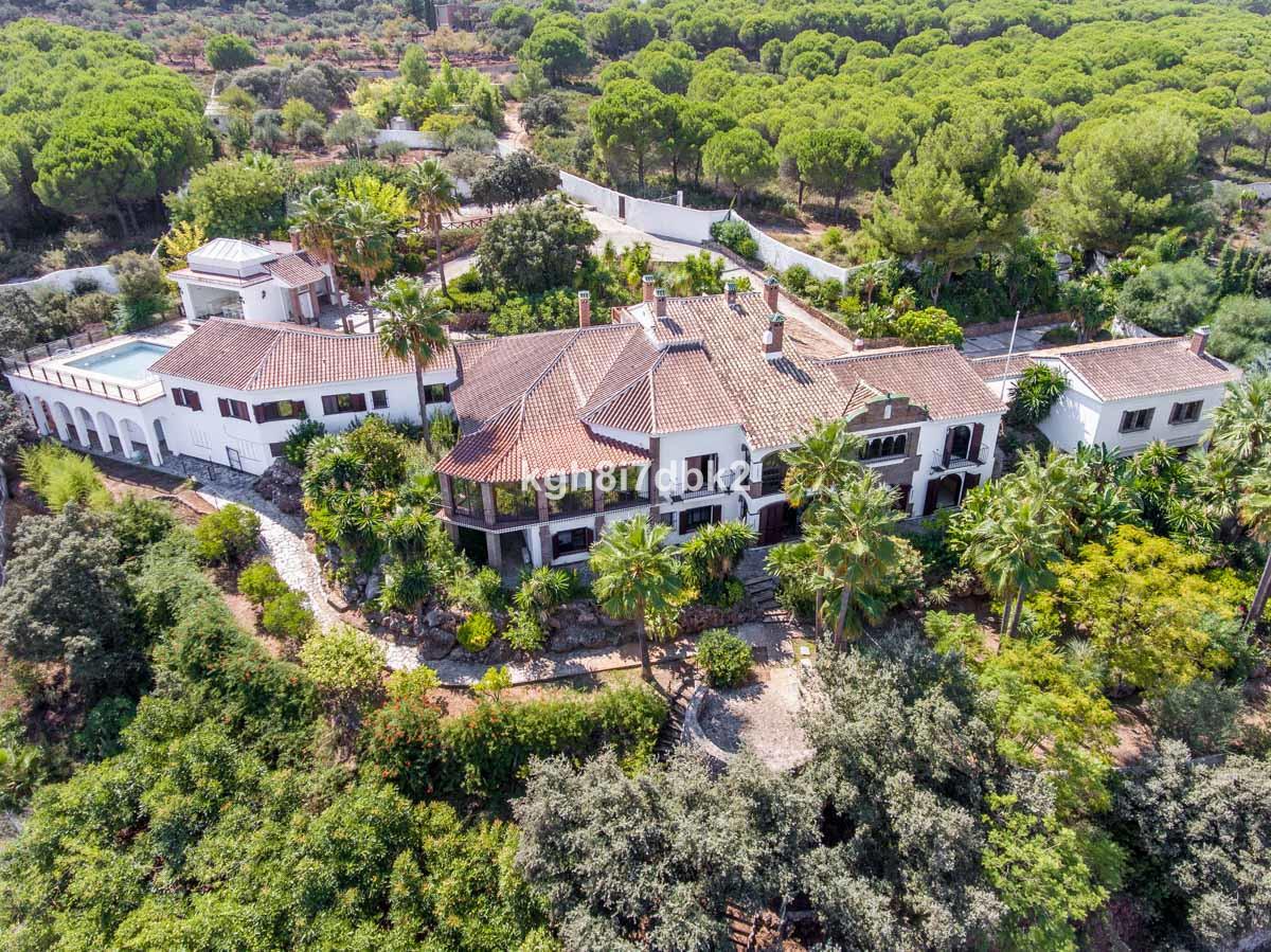House in Alhaurín el Grande R3262891 1
