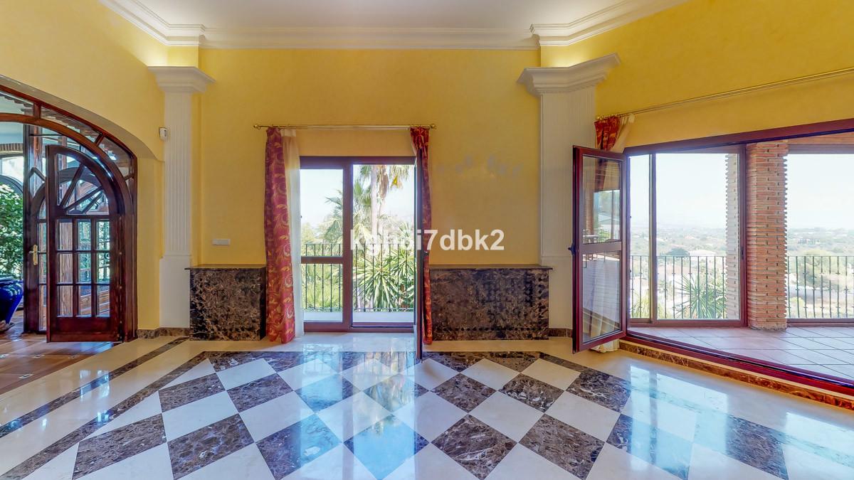 House en Alhaurín el Grande R3262891 10