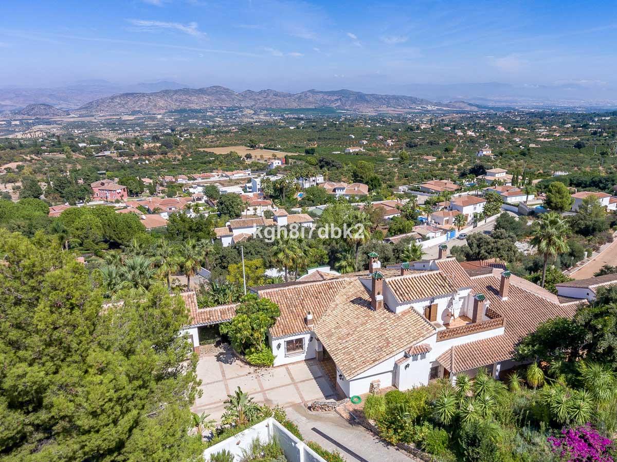 Hus in Alhaurín el Grande R3262891 2