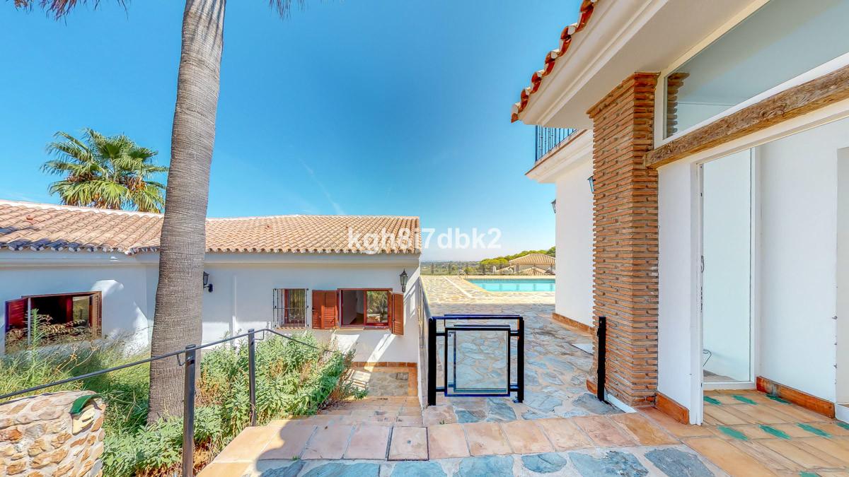 House in Alhaurín el Grande R3262891 21