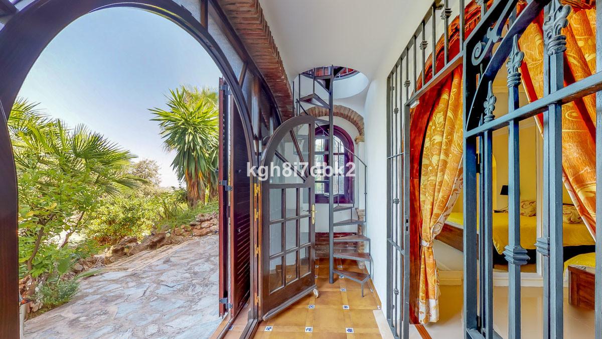 House en Alhaurín el Grande R3262891 23