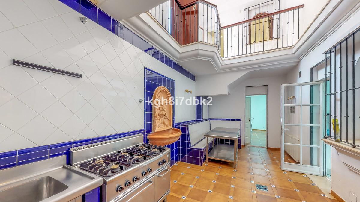 House en Alhaurín el Grande R3262891 24