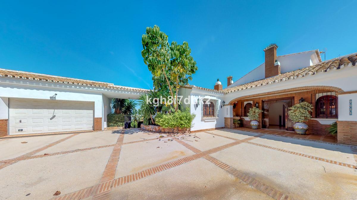 House en Alhaurín el Grande R3262891 25