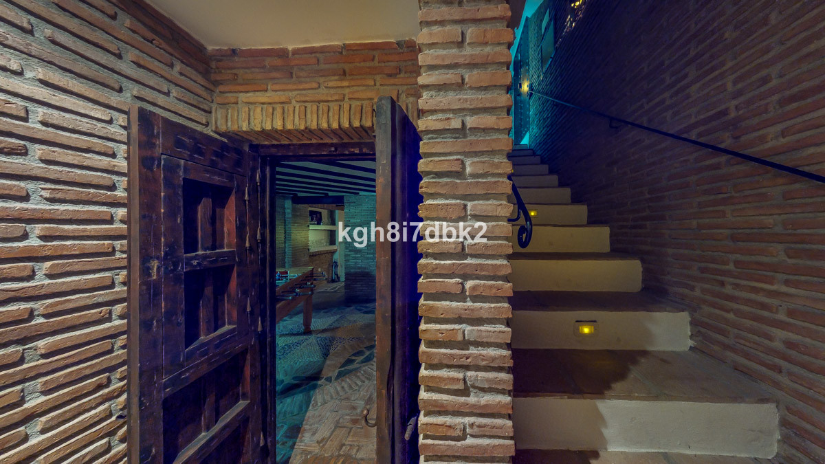 Hus in Alhaurín el Grande R3262891 26