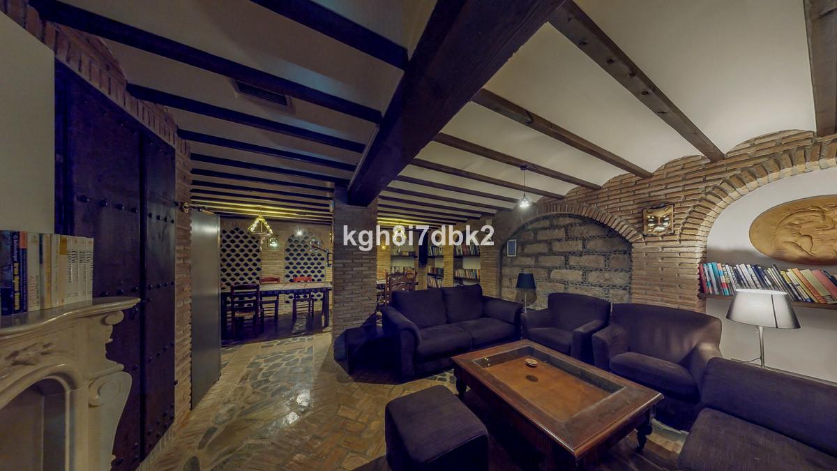 House en Alhaurín el Grande R3262891 29