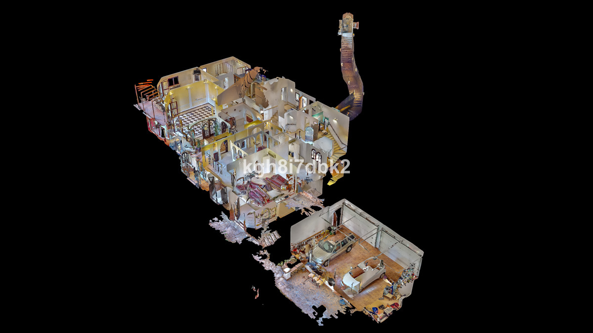 House in Alhaurín el Grande R3262891 4