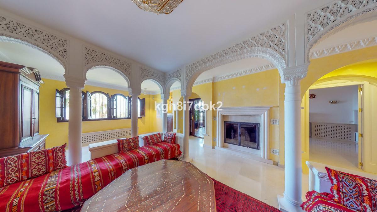 House en Alhaurín el Grande R3262891 6