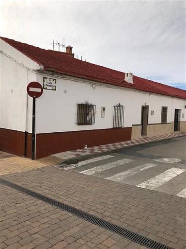 Villa Pareada 1 Dormitorio(s) en Venta Cancelada