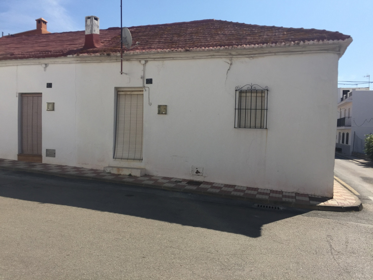 Small one bedroom village dwelling in the centre of a small Spanish village which needs renovating. ,Spain