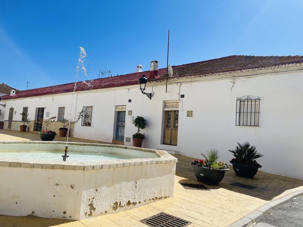 1 Bedroom Semi Detached Villa For Sale Cancelada