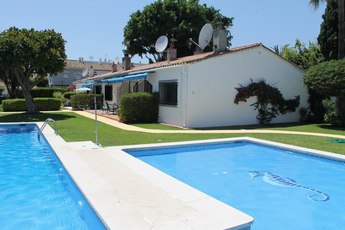 House in San Pedro de Alcántara R3664568 14