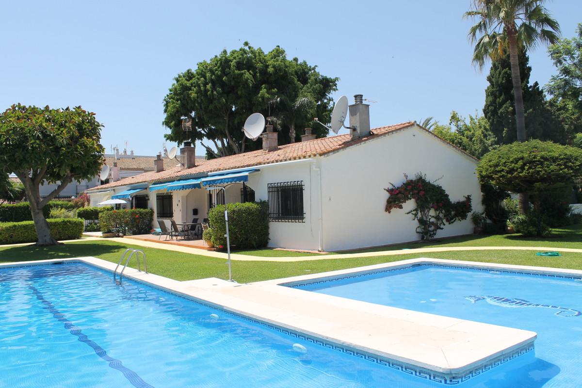 House in San Pedro de Alcántara R3664568 15