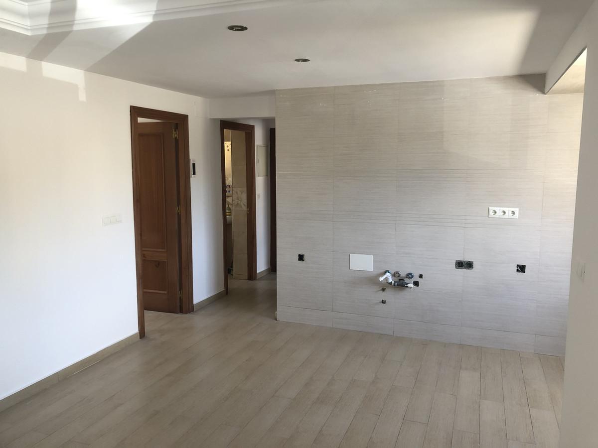 Wohnung - Málaga