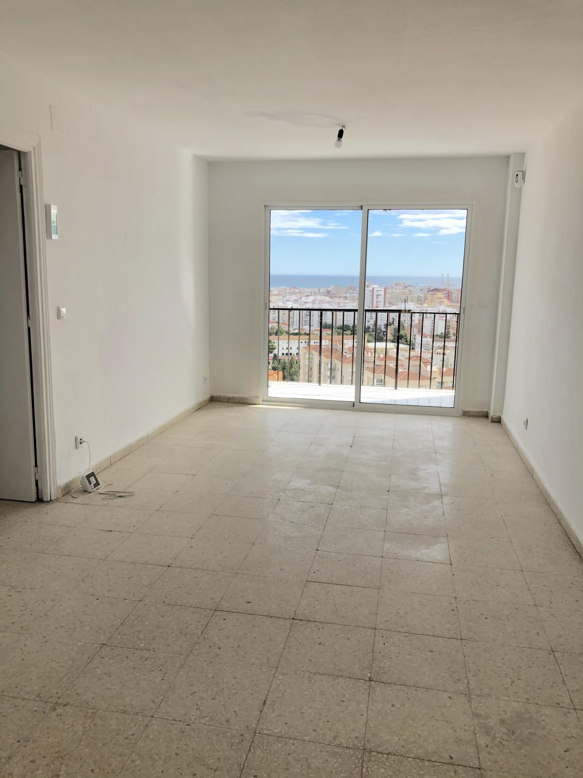 Penthouse - Málaga