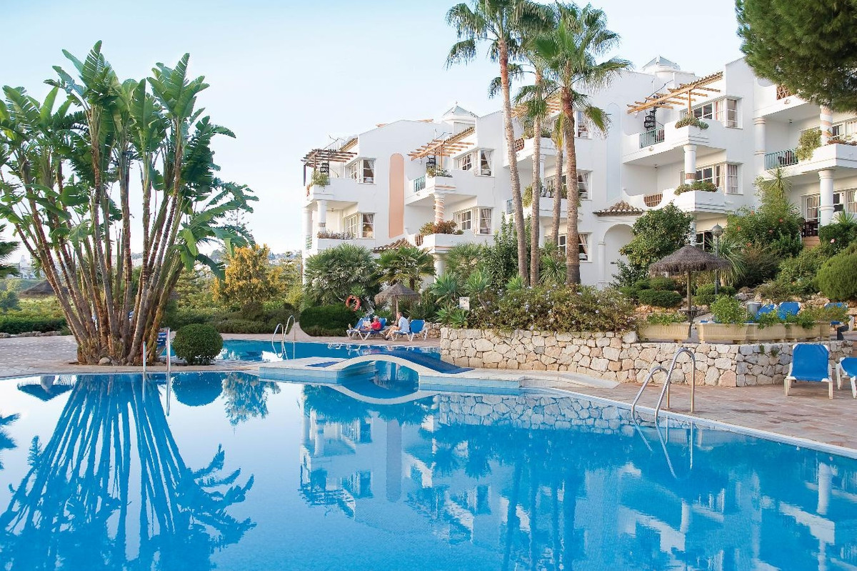 Apartamento 2 Dormitorios en Venta Mijas Golf