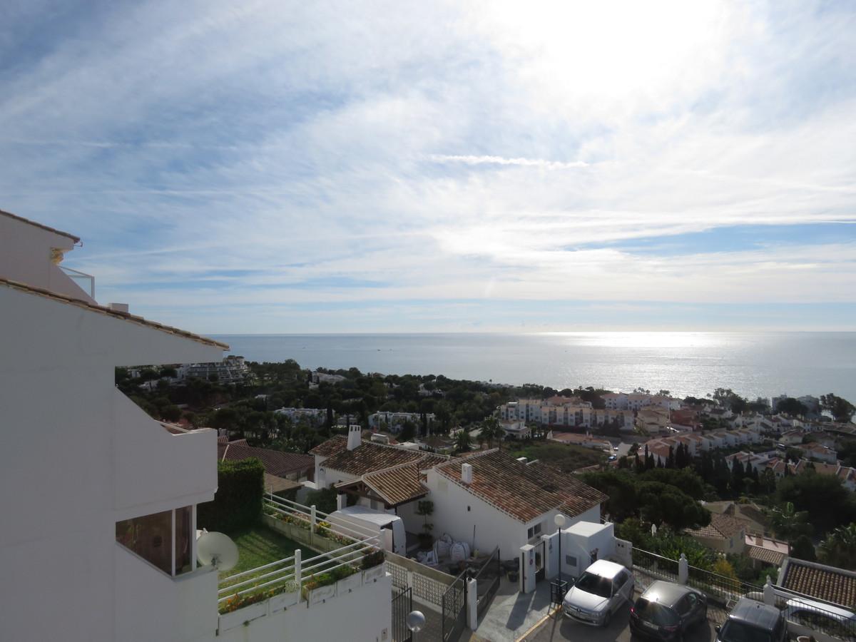 Middle Floor Studio for sale in Riviera del Sol