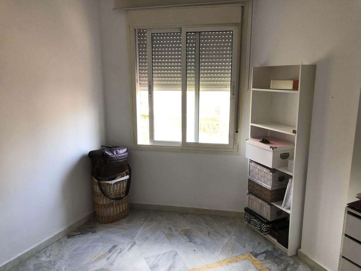 2 Bedroom Ground Floor Apartment For Sale Costabella
