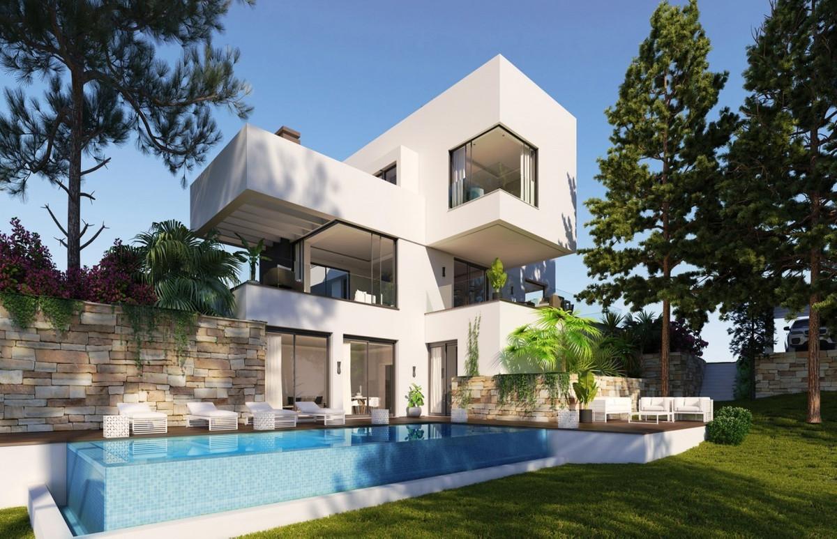 Exklusive Entwicklungen – Seite 36 – Discount Property Center Marbella
