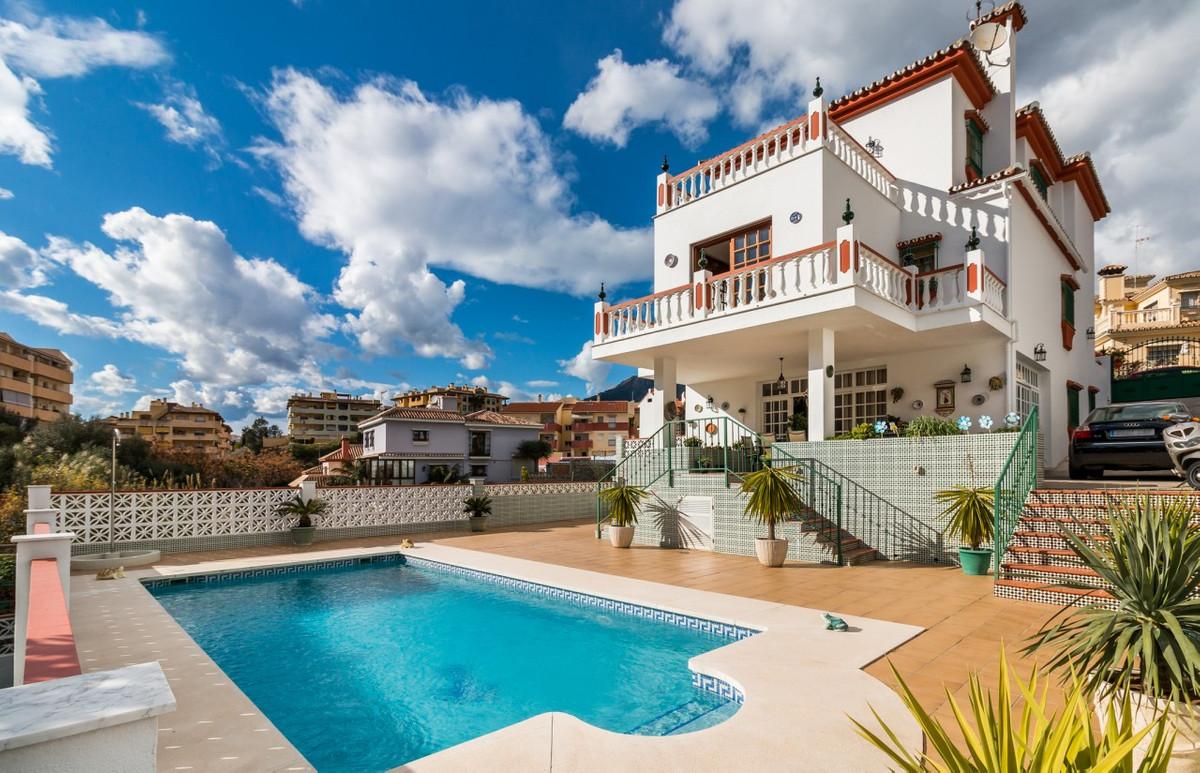 Villa en vente à Marbella R3106010