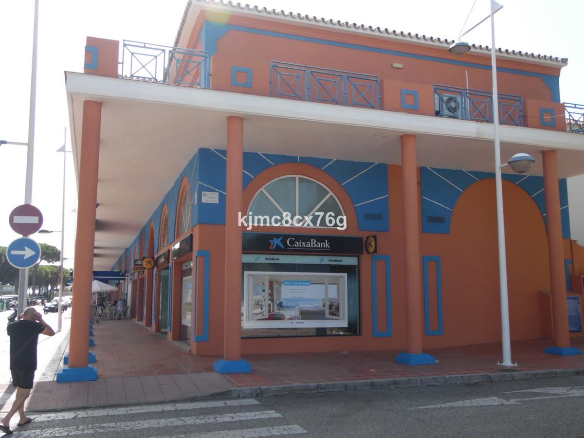 Commercial  Restaurant for sale   in Calahonda