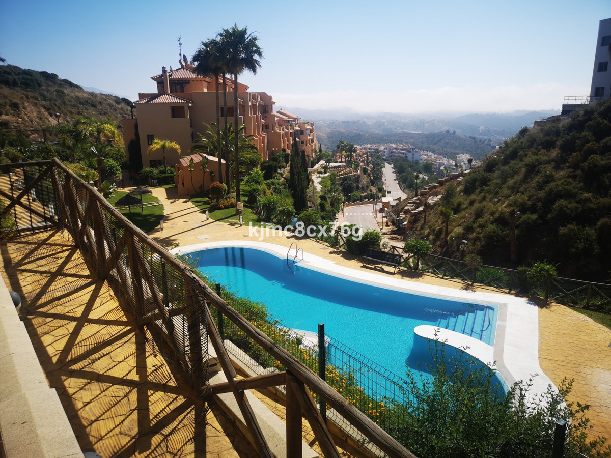 Apartment  Middle Floor for sale   in Calanova Golf