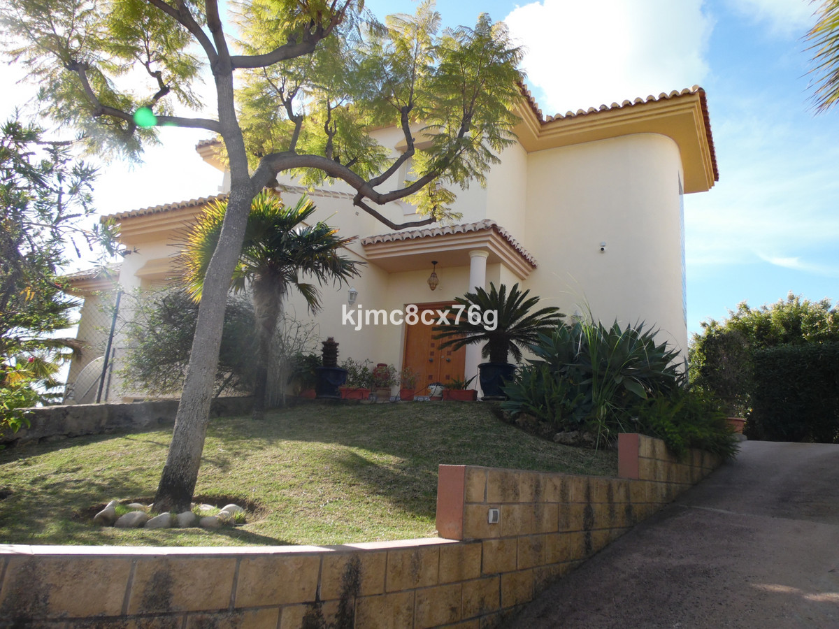 Villa for sale in Riviera del Sol