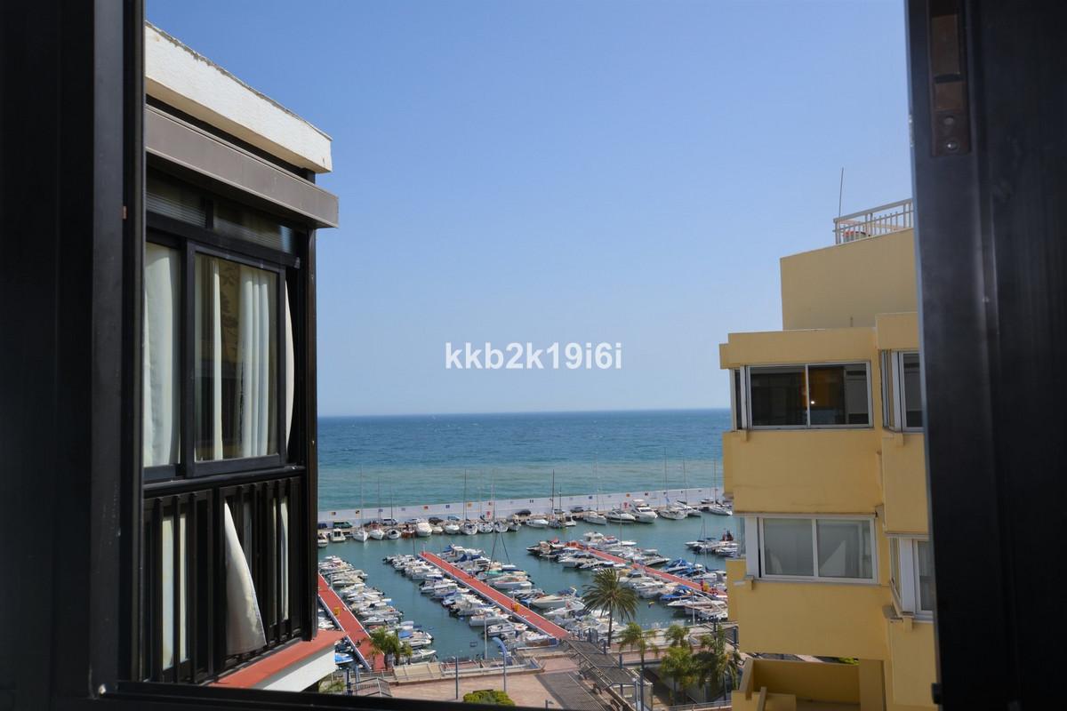 Appartement au Dernier Étage à Marbella R3218917
