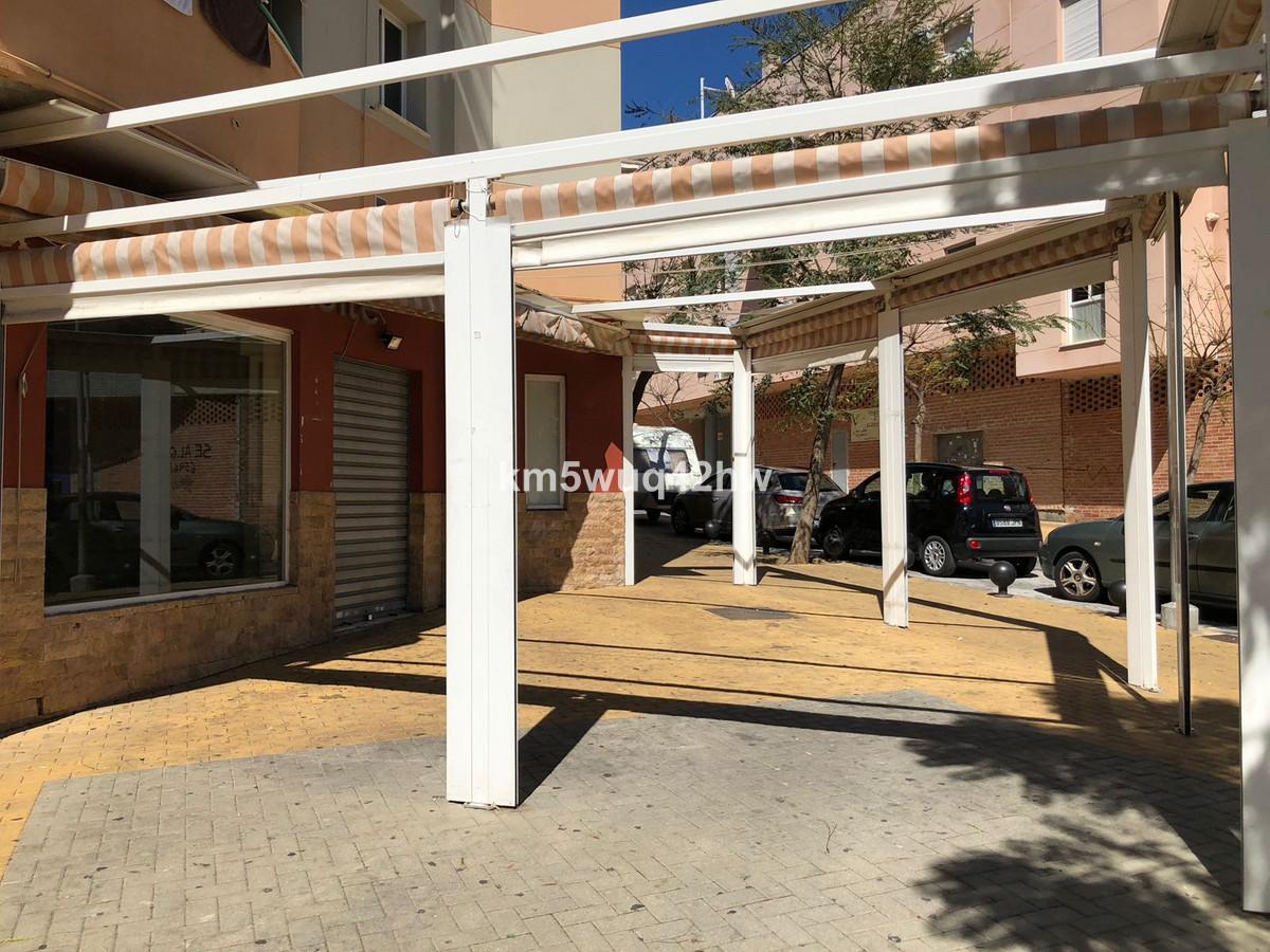 0-bed-Bar Commercial for Sale in Torremolinos