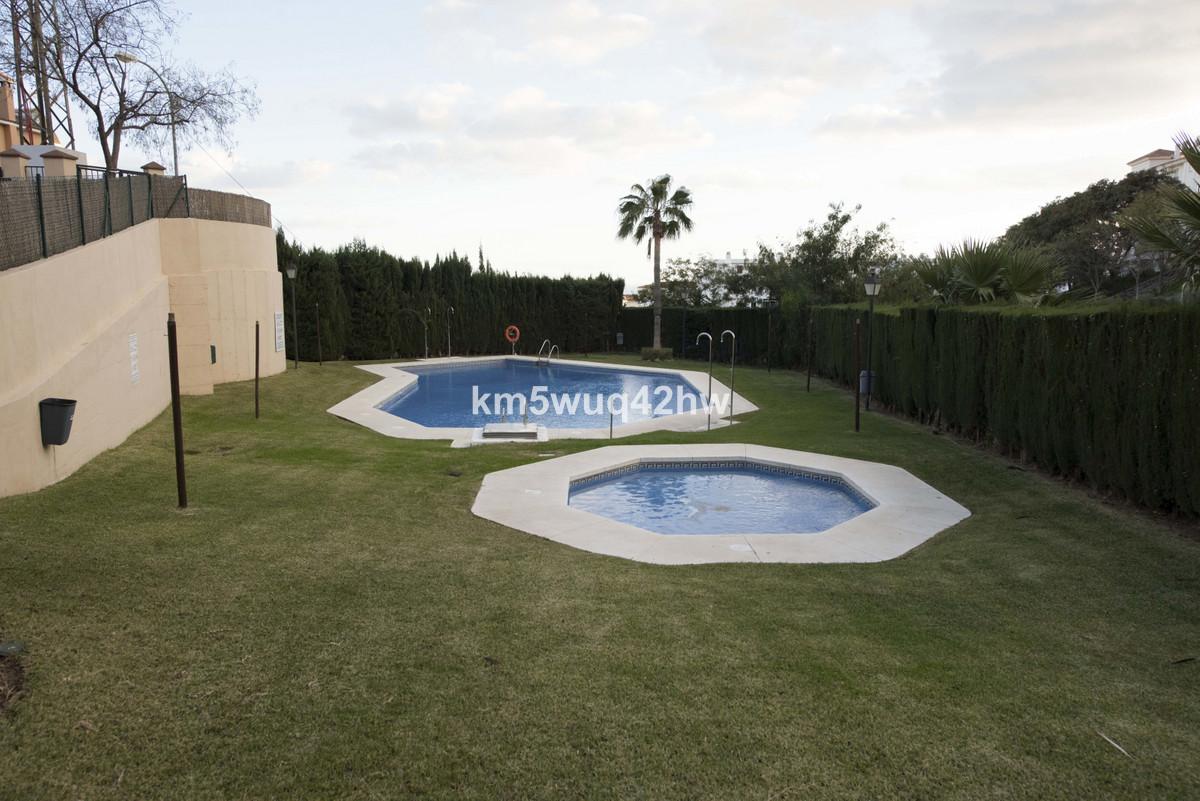 Middle Floor Apartment, Arroyo de la Miel, Costa del Sol. 2 Bedrooms, 2 Bathrooms, Built 92 m & ,Spain