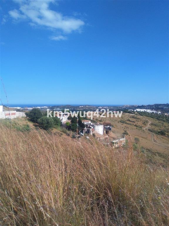 Terreno  Residencial en venta   en Mijas