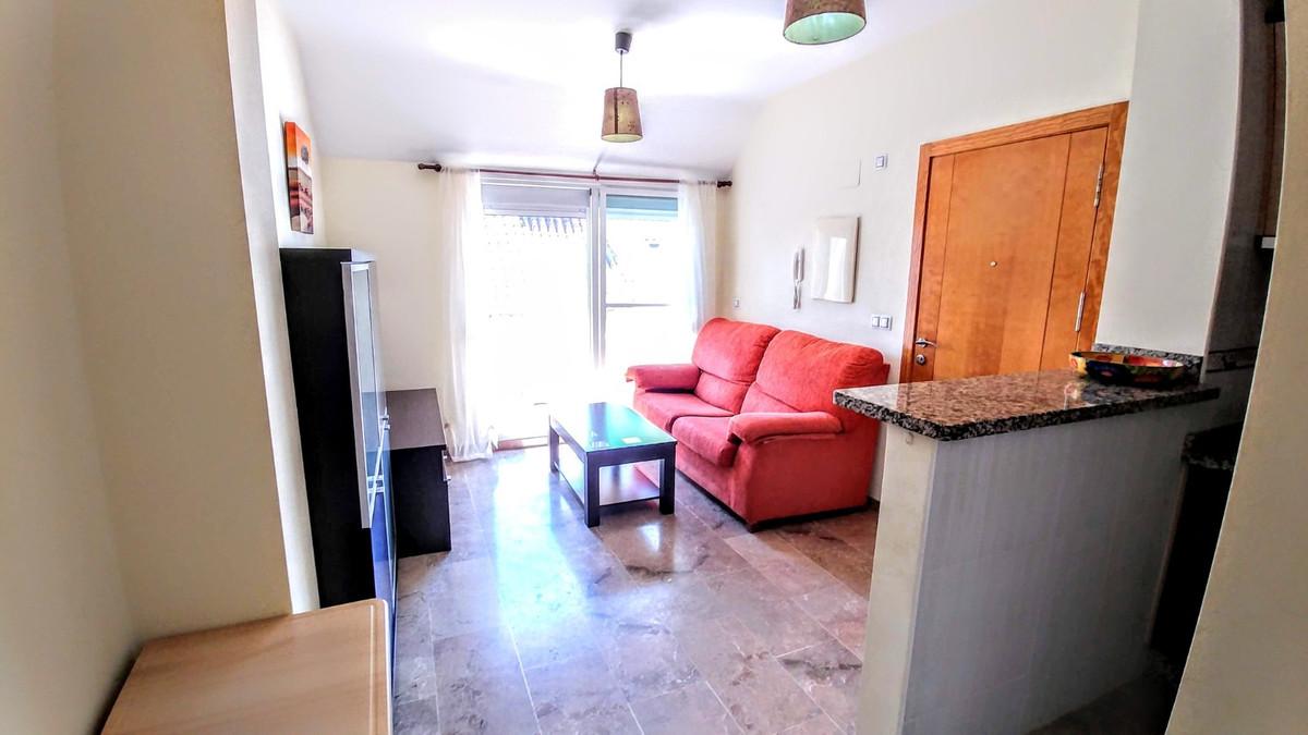 Penthouse in Fuengirola R3554824