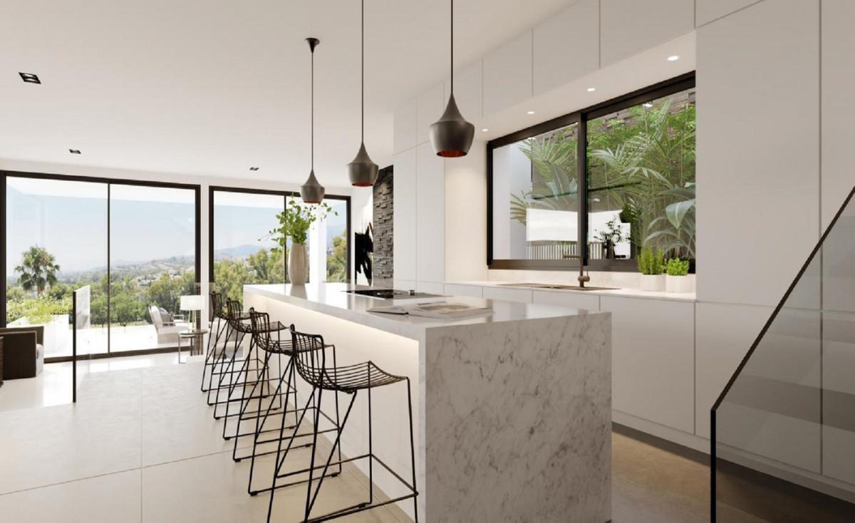 Plot Residential Aloha Málaga Costa del Sol R3509221 10