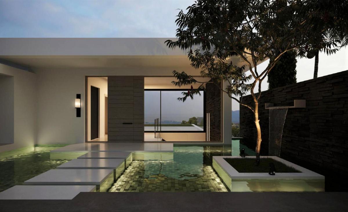 Plot Residential Aloha Málaga Costa del Sol R3509221 3