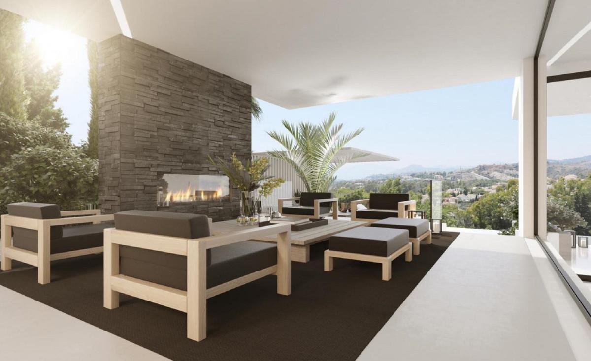 Plot Residential Aloha Málaga Costa del Sol R3509221 5