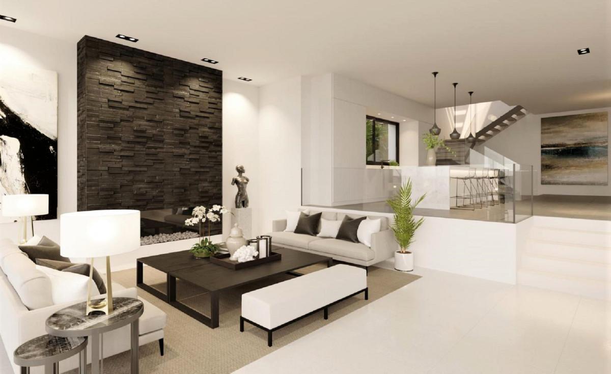 Plot Residential Aloha Málaga Costa del Sol R3509221 6